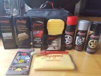 Supaguard Car Care Kit