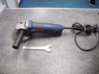 Bosch GWS 7-115 Angle Grinder No/Case