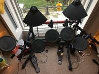 Yamaha DT XPRESS II electronic drum kit