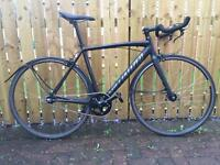 Specialized Langster 54cm single speed/Fixed