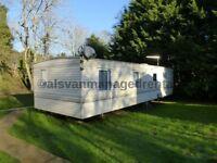 BARGAIN SUMMER BREAKS: Leafy Nook, Lower Hyde (Parkdean Resorts), Shanklin, Isle of Wight