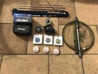 Fishing Rod/Reels BARGAIN
