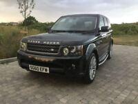 Land Rover sport 2010 £12495