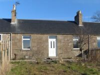 2 Bedroom Farm cottage near Invergowrie, Dundee