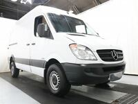 2011 Mercedes-Benz Sprinter 2500 144'' AUTO A/C