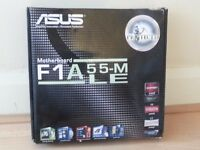 ASUS F1A 55-MLE Motherboard