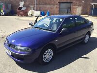 2003 Mitsubishi Carisma diesel DID---11 months mot,alloys,ac,cd,clean body & inside,excellent runner