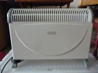 CONVECTOR HEATER AS NEW