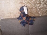 Scarf Osval New Without Tags