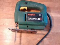 Bosch PST54E 350W Electric Jigsaw
