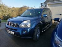 Nissan X Trail DCI Aventura Explora 2007 High Spec