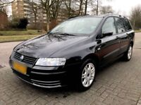 LHD FIAT STILO MULTI WAGON 1.6 16V DYNAMIC LEFT HAND DRIVE
