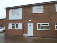 2 bedroom flat in Rosebery Street, Pennfields, Wolverhampton, West Midlands, WV3