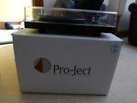 Pro-ject Debut II Turntable