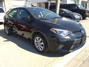 2016 Toyota Corolla LE/MAJOR CLEAROUT EVENT!/PRICED FOR AN IMMED Kitchener / Waterloo Kitchener Area image 10