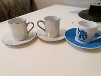 Small cup n saucer set (expresso)