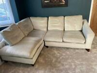 Laura Ashley Baslow Corner Sofa