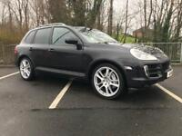 Immaculate Porsche Cayenne not x5 Range Rover may px or swap