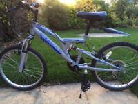 Robobike mountain bike