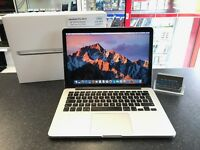 "MacBook Pro 2015 13"" Retina Display Intel Core i5 2.7GHz 8GB RAM 256GB SSD"