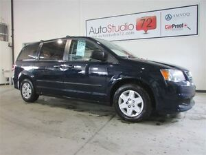 2013 Dodge Grand Caravan SE/SXT **FINANCEMENT 100%**