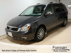 2012 Kia Sedona EX Power - NICE Van! 7-Pass, Bluetooth, Power...