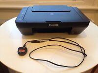 Printer/ scanner - Canon MG2950