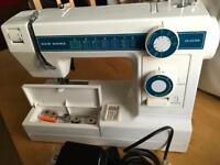 Elna 2005 Sewing Machine