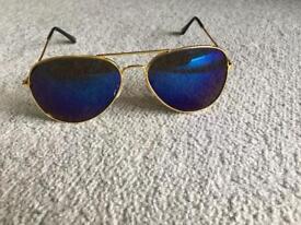 Exotic Sunglasses