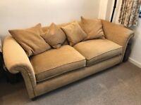 3 piece Derwent suite (3 seater & 2 armchairs)