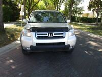 2006 Honda Pilot EX-L FULLY LOADED 7 PASSENGER !!!