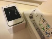 iPhone 4s,16gb,white,unlocked