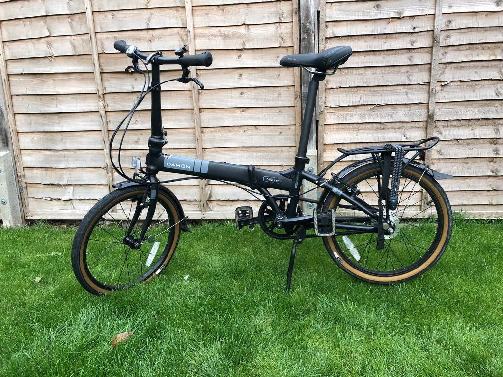 Dahon Vitesse 7sp folding bike | in Cambridge, Cambridgeshire | Gumtree