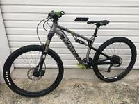 Kona Precept DL Downhill/Trails mountain bike