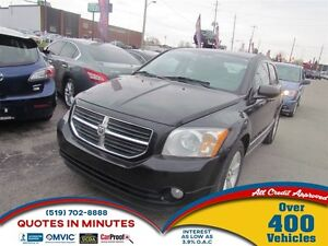 2010 Dodge Caliber SXT * HEATED SEATS