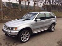 BMW X5 4.4i M Sport Auto 4x4