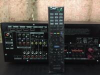 Sony Amplifier