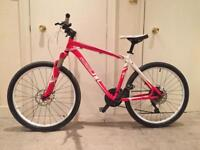 Specialized Mountain Bike With Hydraulic Disc Brakes