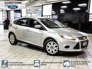 2013 Ford Focus SE, Blue tooth, Car Proof Verified
