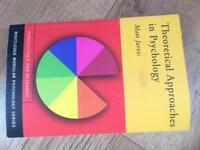 Psychology Book