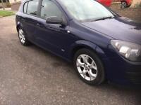 Vauxhall Astra Sxi 1.7 Cdti may swap Px