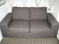 Bed Settee (Opens up to a Double bed)