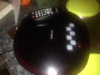 Samsung Hd DVD player