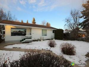 $319,000 - Bungalow for sale in Stony Plain
