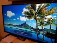49 inch LG 4K ULTRA HD SMART TV HDR PRO