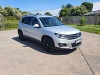 2014 Volkswagen Tiguan Tdi Nav - finance available