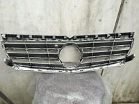 MERCEDES A CLASS W246 2014 GINUINE FRONT BUMPER GRILLE A246 888 0160