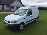 Reanult kangoo can 1.5 dci 70