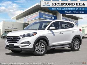 2018 Hyundai Tucson Premium  - Heated Seats -  Bluetooth - $156.