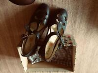 Orla Kiely Shoes by Clarks